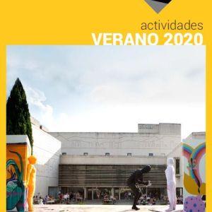 CIVICAN Actividades Verano 2020