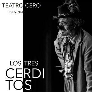Los 3 cerditos (Teatro Cerø)