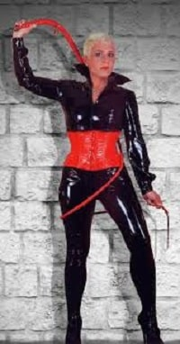 dominatrice latex plan sexe paris