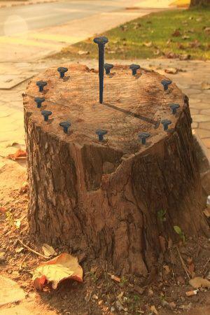 Tronc D Arbre Deco Dcoration En Bois Ides De Rutiliser Un