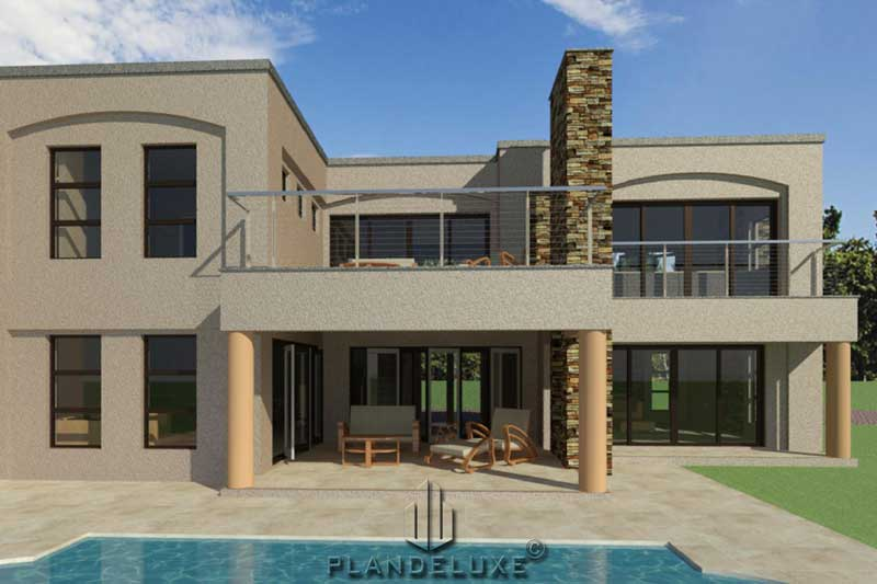 Home Design Plans With Photos In South Africa