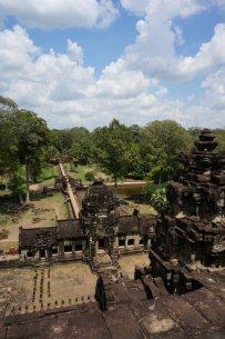 Baphuon | Cambodia
