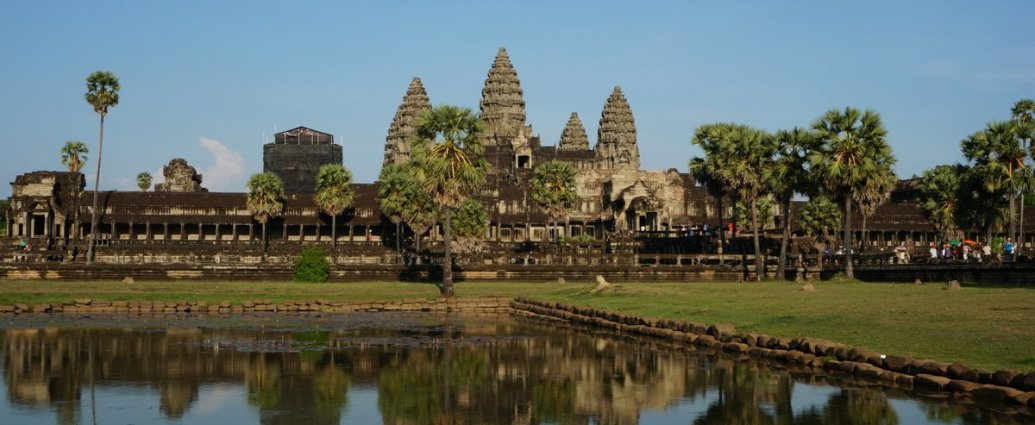 days in Siem Reap| días en Siem Reap | Cambodia