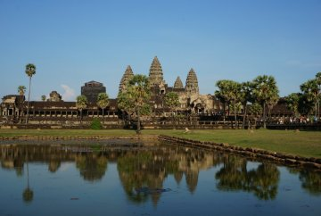 days in Siem Reap| días en Siem Reap | Cambodia