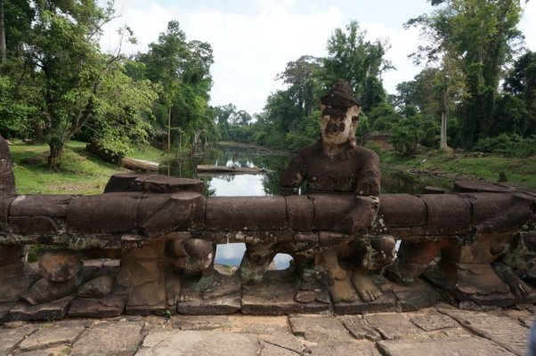 Preah Khan | Cambodia