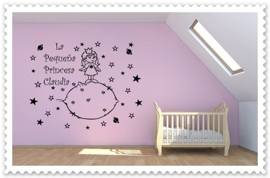 vinilos infantiles decoracin low cost