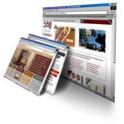 blog, pagina web