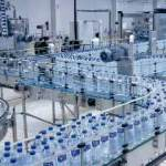 fabrica de agua mineral