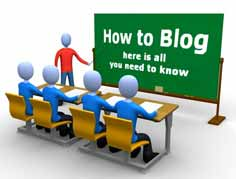 Crear Web o Blog Sobre Información Para Viajantes Al Exterior