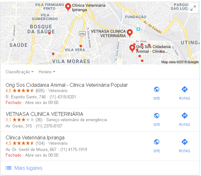 marketing digital para clinica veterinaria 24 horas