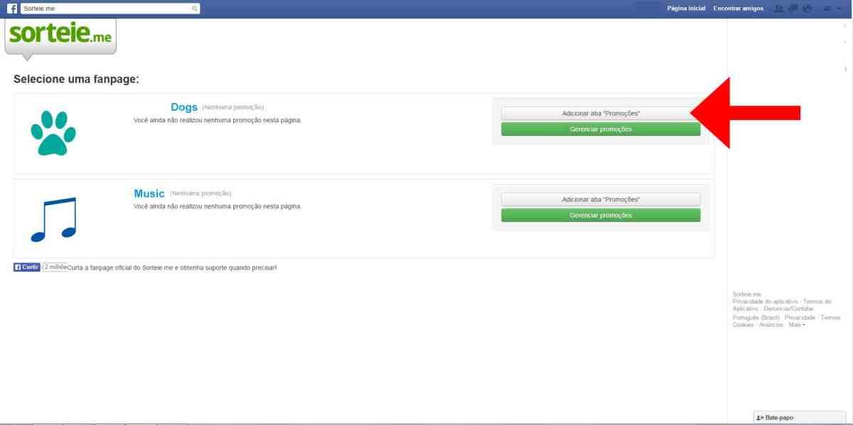 Como Fazer Sorteio No Facebook 3