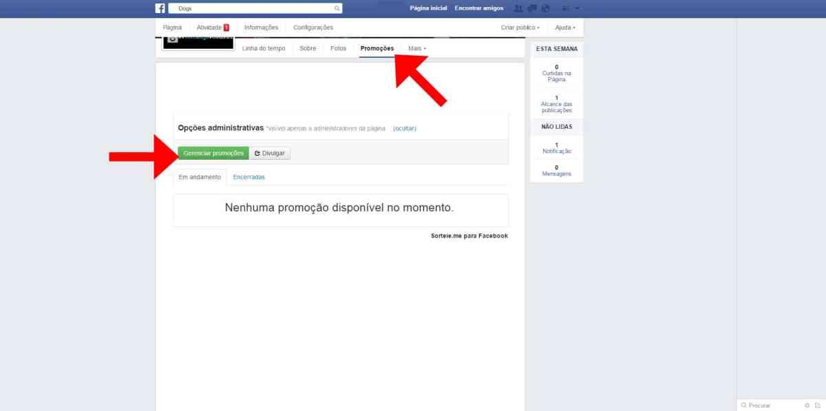 Como Fazer Sorteio No Facebook 5