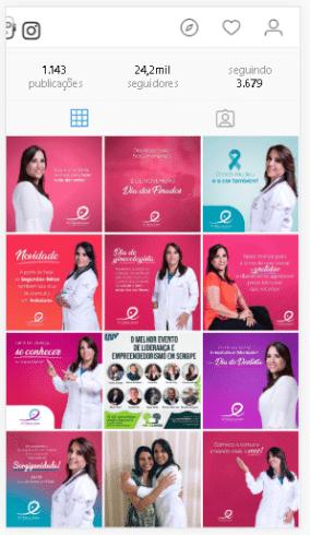 marketing digital para ginecologista