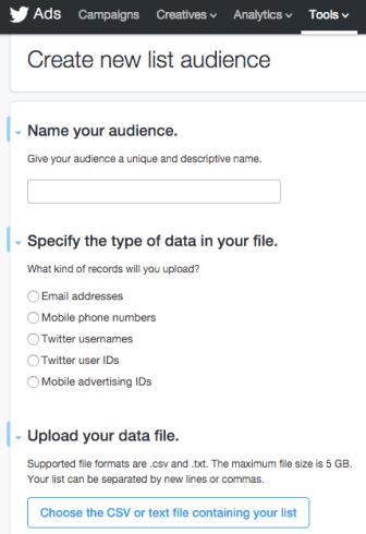 Email Para Verificar Publico Alvo