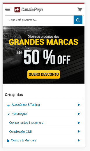 marketing digital para auto peças