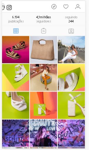 marketing digital para loja de calçados