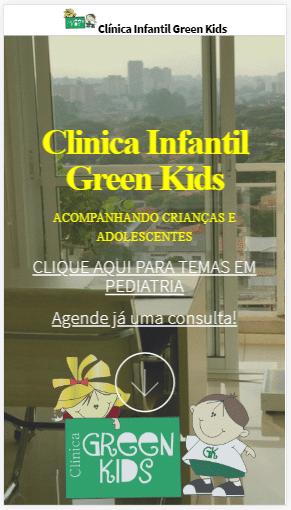marketing digital para Consultóriode Pediatria