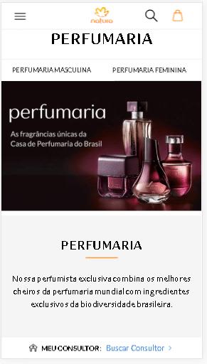 marketing para perfumaria