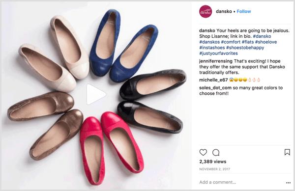 usar historias do instagram para empresas