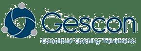 Logo Gescon Png