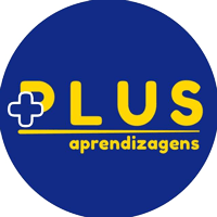 Logo Plus Azul