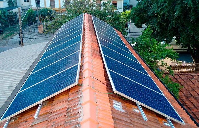 Curso Instalacao De Energia Solar