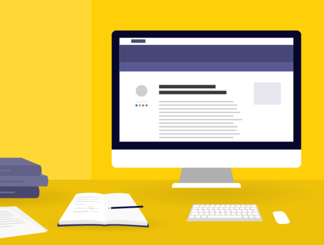 Como Estruturar Uma Historia Para O Seu Blog
