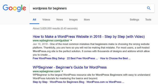 1566049185 2994 Wpb Relevant Results Seo1