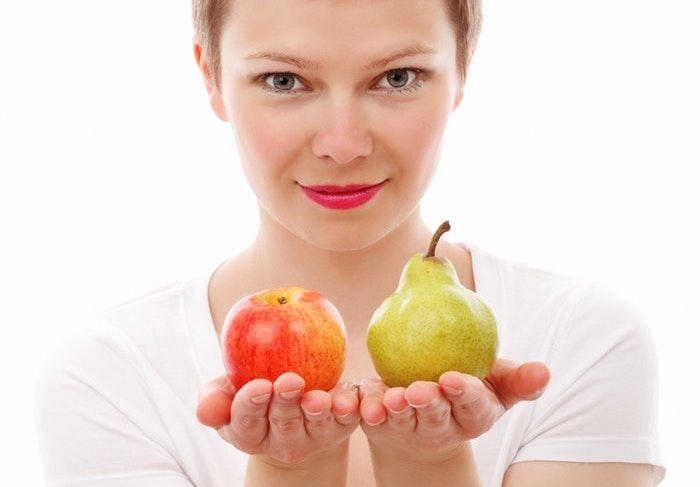 1586864329 8880 Apple Diet Face Food 41219