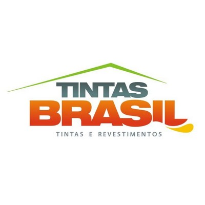 Tintas Brasil Logomarca