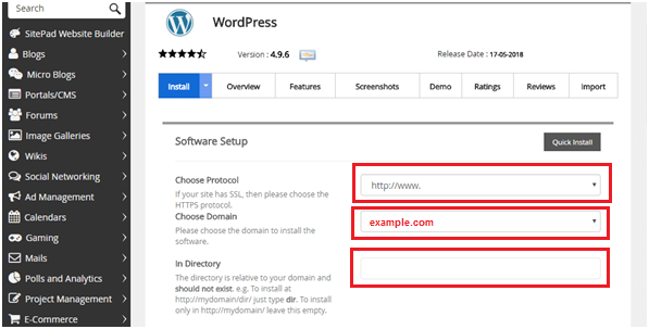 69 o que e wordpress