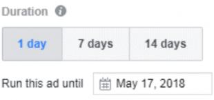 Impulsionar Facebook