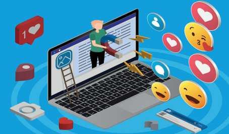 Qual a rede social mais indicada para negócios b2b