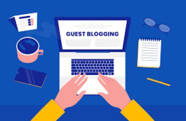 Guest Blogging Como Fazer