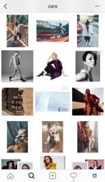 Producao De Conteudo Para Instagram Da Zara
