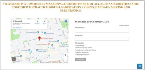 Um Site Facilita Encontrar Sua Empresa