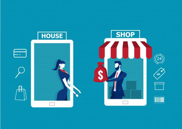 O Que E Business To Consumer B2c 1