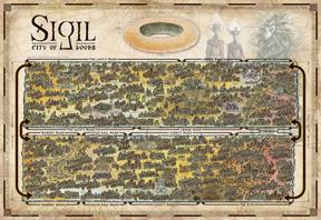 Sigil Map
