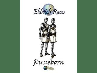 Eldritch Races: The Runeborn