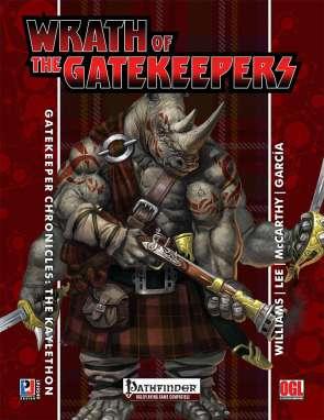 Gatekeepers Chronicles: Kaylethon