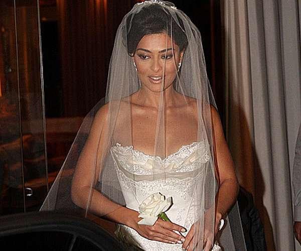 Casamentos Famosos Juliana Paes Planejando Meu Casamento