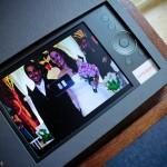 ÁLbum digital de casamento - Anna Quast