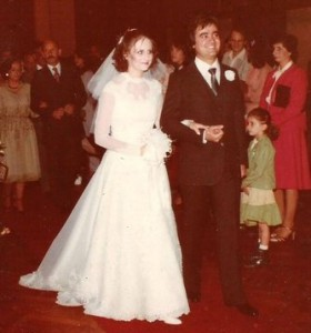 Casamento Eliana e Silas