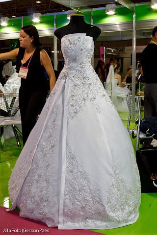 Vestido de noiva estilo envelope, da Gatas Noivas
