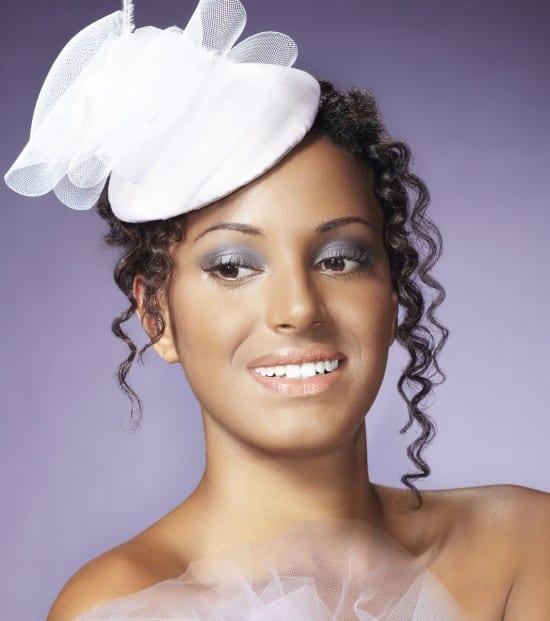 Maquiagem para noiva negra (casamento de dia)