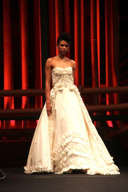 I Bride Style: Vestido de noiva de Carolina Herrera.