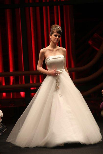 II Bride Style: Vestido de noiva de Gabriela Piccoli.