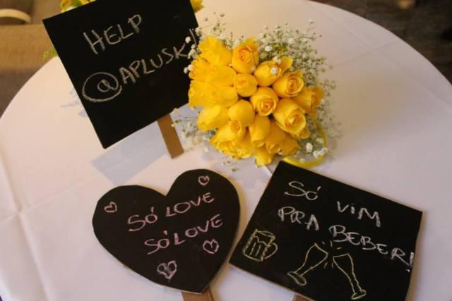Ideias De Frases Para Plaquinhas Para Festa De Casamento