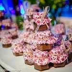 Lembrancinha de casamento DIY: doce-de-leite no potinho. Foto: Stevez Produções.