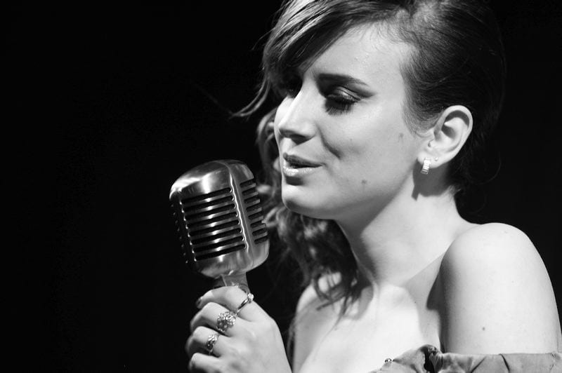 Música para casamento: Lorenza Pozza.